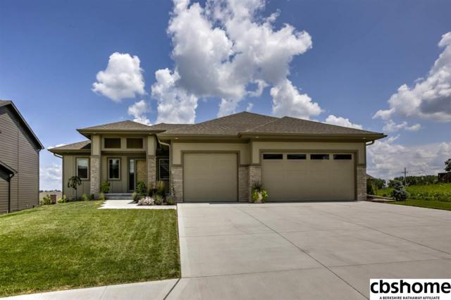 8513 N 173rd Street, Bennington, NE 68007 (MLS #21814105) :: Omaha Real Estate Group