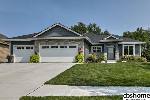 2345 S 218th Avenue, Omaha, NE 68022 (MLS #21814132) :: Omaha Real Estate Group