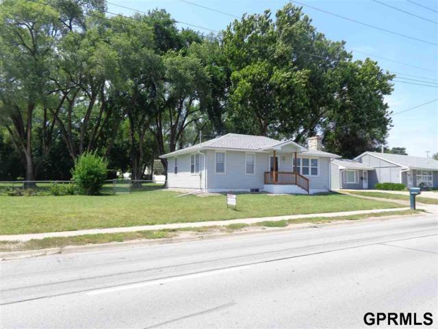 3514 N 72 Street, Omaha, NE 68134 (MLS #21814157) :: Omaha's Elite Real Estate Group