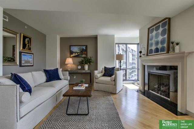200 S 31st Avenue #4508, Omaha, NE 68131 (MLS #21814180) :: Nebraska Home Sales