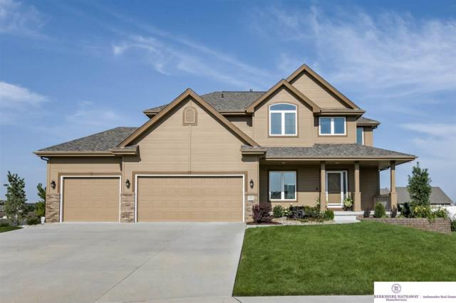 12392 S 78 Street, Papillion, NE 68046 (MLS #21814187) :: Omaha Real Estate Group
