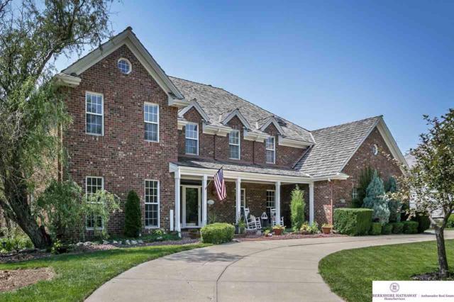 606 N 164 Street, Omaha, NE 68118 (MLS #21814195) :: Omaha Real Estate Group