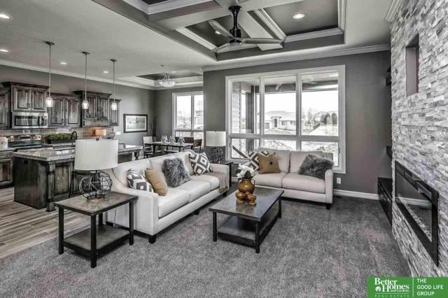 10815 S 175th Street, Omaha, NE 68136 (MLS #21814246) :: Omaha Real Estate Group