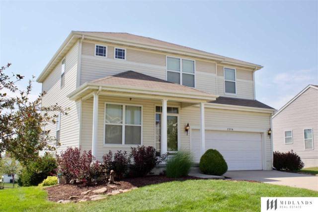 2314 Ridgeview Drive, Papillion, NE 68046 (MLS #21814386) :: Omaha Real Estate Group
