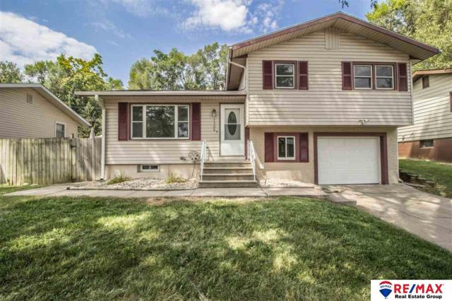 7306 Chandler Acres Drive, Bellevue, NE 68147 (MLS #21814430) :: Omaha Real Estate Group