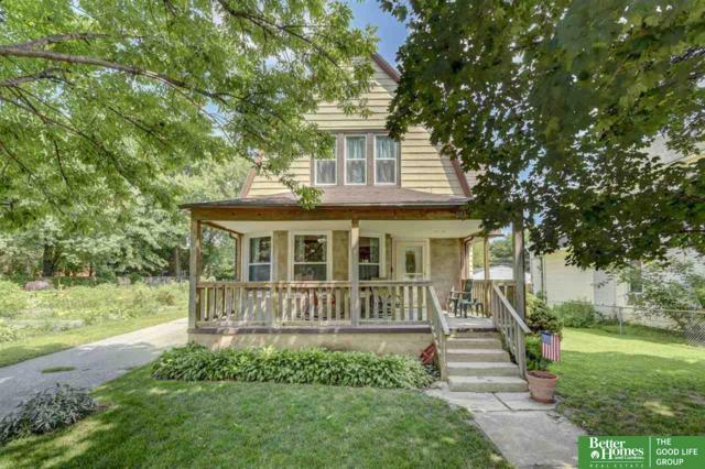 1117 S 31 Street, Omaha, NE 68105 (MLS #21814442) :: Omaha's Elite Real Estate Group