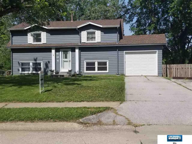 604 Garden Avenue, Bellevue, NE 68005 (MLS #21814553) :: Omaha Real Estate Group