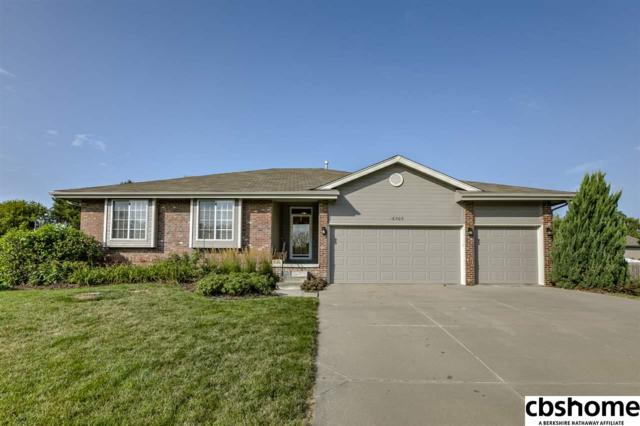 16305 Olive Circle, Omaha, NE 68136 (MLS #21814564) :: Omaha Real Estate Group