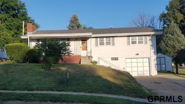 3621 S 46 Avenue, Omaha, NE 68106 (MLS #21814583) :: Omaha Real Estate Group
