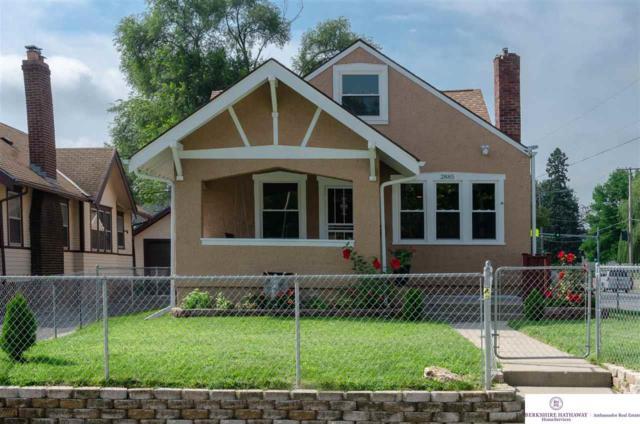 2885 Whitmore Street, Omaha, NE 68112 (MLS #21814586) :: Omaha Real Estate Group