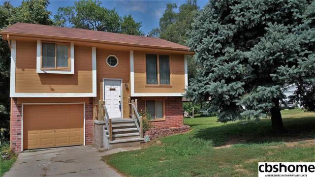 5614 S 48th Avenue, Omaha, NE 68117 (MLS #21814591) :: Omaha Real Estate Group