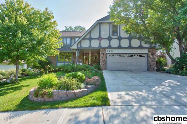 6231 S 106th Street, Omaha, NE 68127 (MLS #21814619) :: Omaha Real Estate Group
