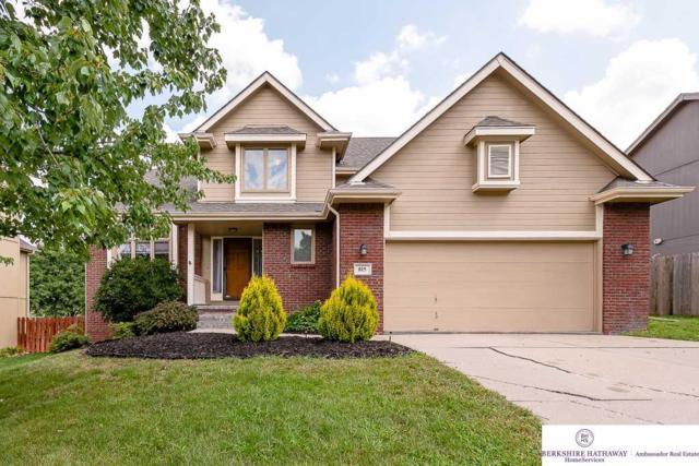 815 Auburn Lane, Papillion, NE 68046 (MLS #21814641) :: Omaha's Elite Real Estate Group