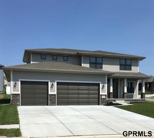 8137 S 193rd Avenue, Gretna, NE 68028 (MLS #21814642) :: Omaha's Elite Real Estate Group
