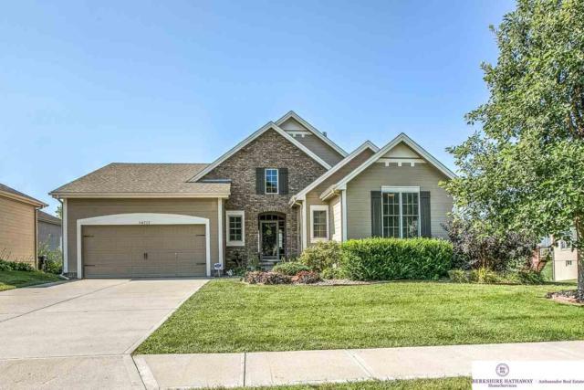 14717 Crown Point Avenue, Omaha, NE 68116 (MLS #21814663) :: Omaha Real Estate Group