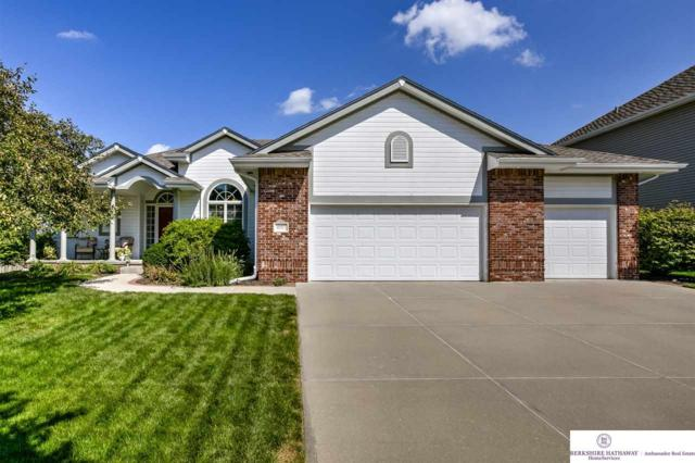 4957 S 174 Avenue, Omaha, NE 68135 (MLS #21814676) :: The Briley Team