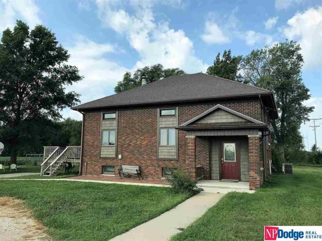 7525 E Cty Rd U Boulevard, Fremont, NE 68025 (MLS #21814682) :: Omaha Real Estate Group
