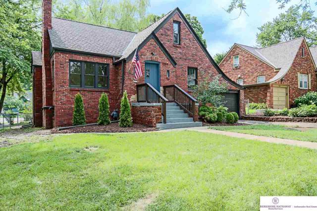 2304 N 52 Street, Omaha, NE 68104 (MLS #21814693) :: Omaha Real Estate Group