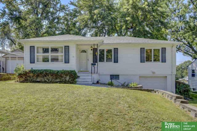 7571 Charles Street, Omaha, NE 68114 (MLS #21814695) :: Omaha's Elite Real Estate Group