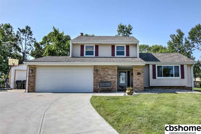 14918 Chateau Street, Bellevue, NE 68123 (MLS #21814703) :: Omaha Real Estate Group