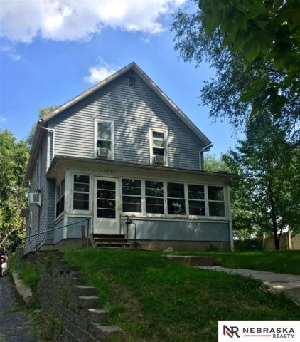 4219 S 17th Street, Omaha, NE 68107 (MLS #21814704) :: Omaha's Elite Real Estate Group