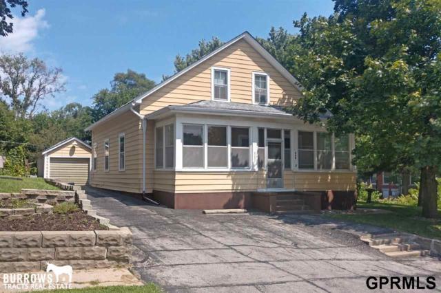 608 Hickory Street, Omaha, NE 68108 (MLS #21814722) :: Omaha's Elite Real Estate Group