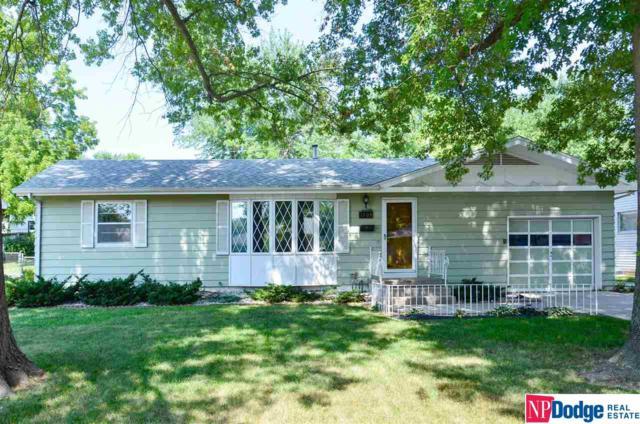 1709 Bowie Drive, Omaha, NE 68114 (MLS #21814726) :: Omaha Real Estate Group