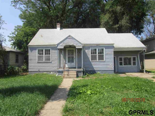 5808 N 27 Avenue, Omaha, NE 68111 (MLS #21814746) :: Omaha Real Estate Group