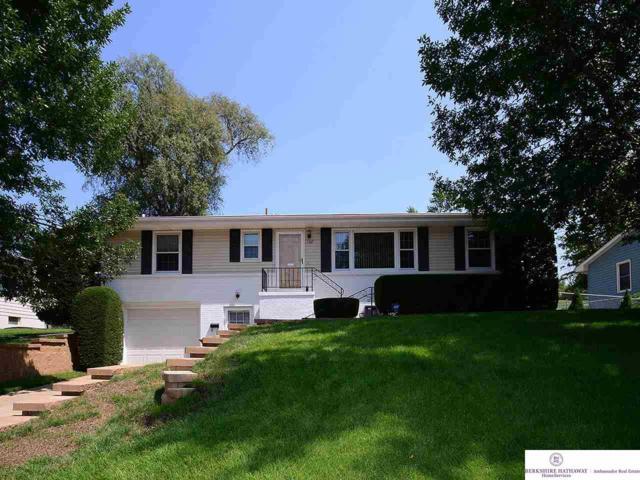 107 Crestridge Drive, Bellevue, NE 68005 (MLS #21814750) :: Omaha's Elite Real Estate Group