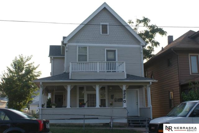 2220 S 10th Street, Omaha, NE 68108 (MLS #21814755) :: Omaha Real Estate Group