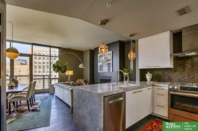 200 S 31 Avenue #4815, Omaha, NE 68131 (MLS #21814763) :: Nebraska Home Sales
