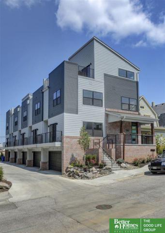 827 S 30 Court, Omaha, NE 68105 (MLS #21814765) :: Omaha's Elite Real Estate Group