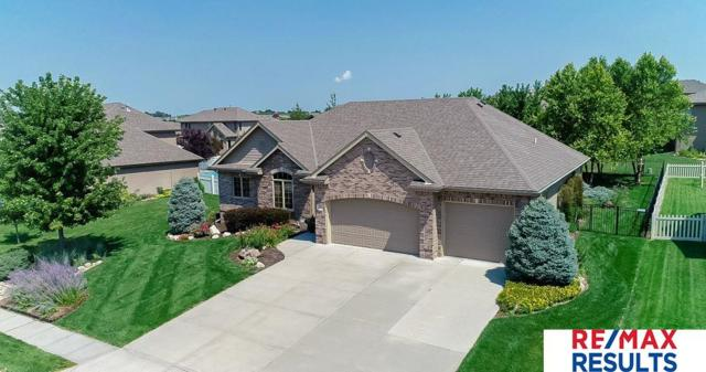 7921 Shadow Lake Drive, Papillion, NE 68046 (MLS #21814783) :: Omaha's Elite Real Estate Group