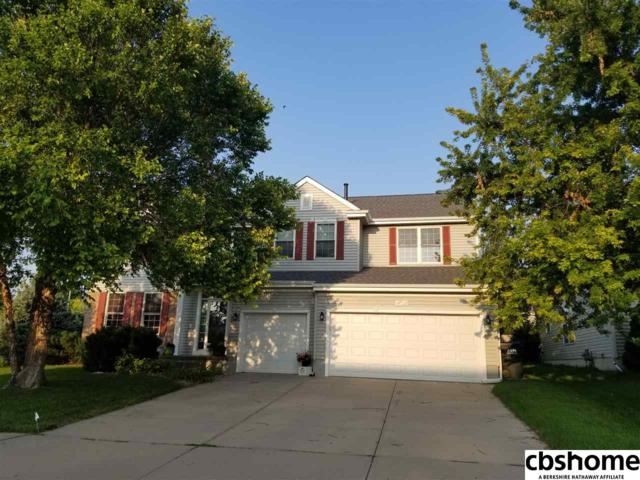 3219 N 170th Street, Omaha, NE 68116 (MLS #21814792) :: Nebraska Home Sales