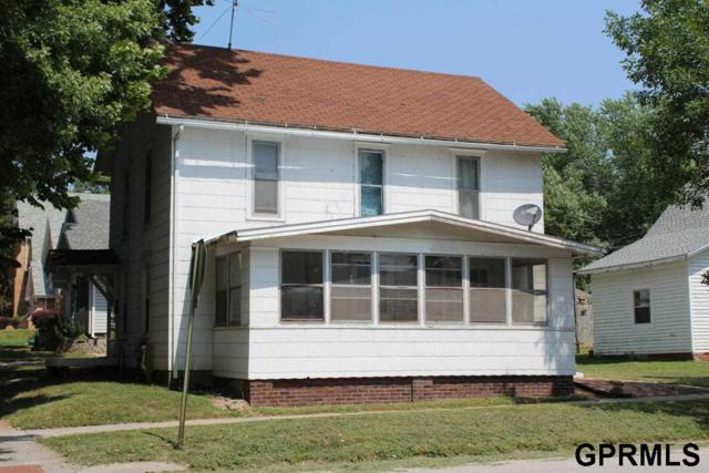 202 N 3rd Street, Missouri Valley, IA 51555 (MLS #21814793) :: Omaha's Elite Real Estate Group