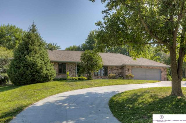 6117 Lamplighter Drive, Omaha, NE 68152 (MLS #21814795) :: Omaha Real Estate Group