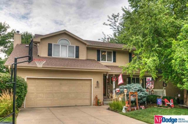 4370 S 149 Street, Omaha, NE 68137 (MLS #21814810) :: Omaha Real Estate Group
