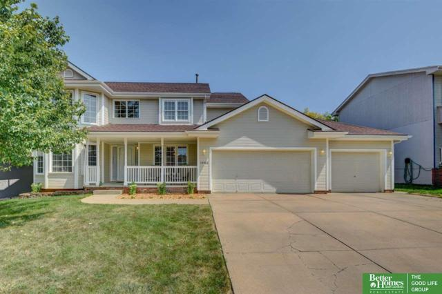 14403 S 21st Street, Bellevue, NE 68123 (MLS #21814816) :: Omaha's Elite Real Estate Group