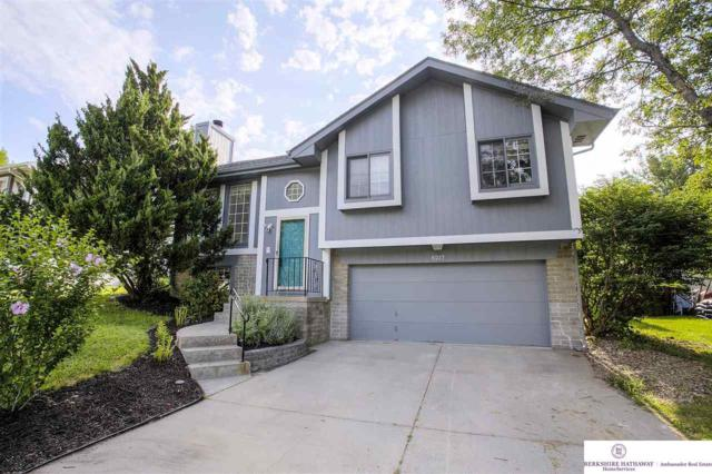 8217 S 152nd Street, Omaha, NE 68138 (MLS #21814819) :: Nebraska Home Sales