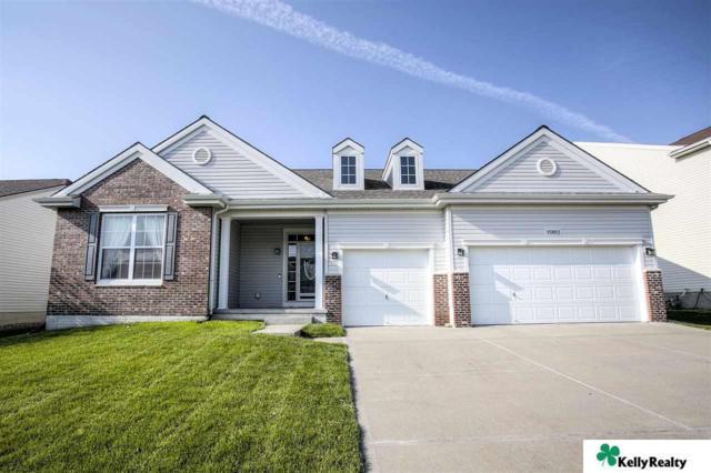 15803 Rosewater Parkway, Bennington, NE 68007 (MLS #21814841) :: Omaha Real Estate Group