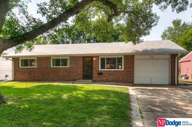 13475 Frederick Street, Omaha, NE 68144 (MLS #21814845) :: Complete Real Estate Group
