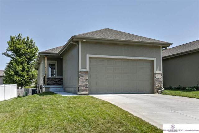 7115 N 154 Street, Bennington, NE 68007 (MLS #21814849) :: Omaha's Elite Real Estate Group