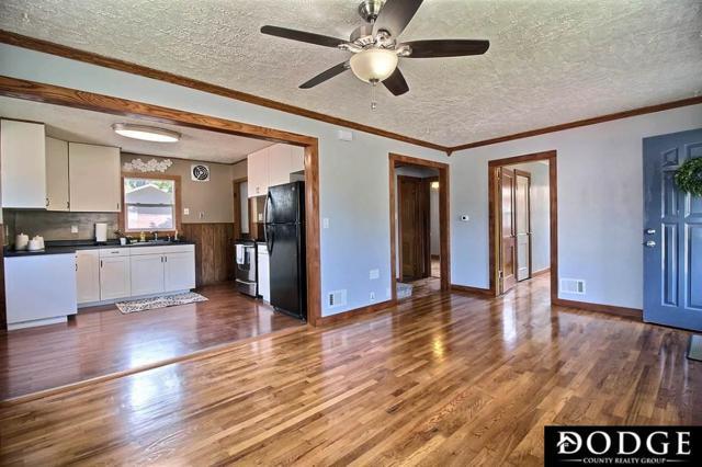 1760 N Logan Street, Fremont, NE 68025 (MLS #21814851) :: Omaha's Elite Real Estate Group