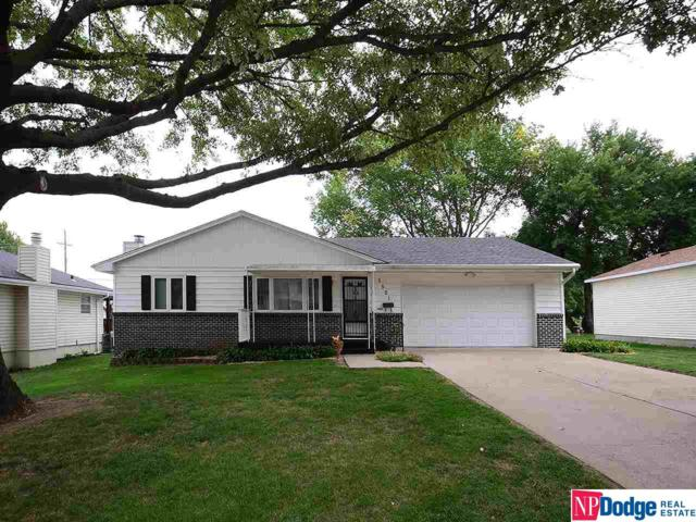 5521 S 91 Street, Omaha, NE 68127 (MLS #21814868) :: Omaha Real Estate Group