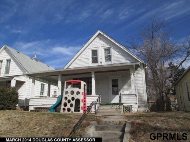 2518 F Street, Omaha, NE 68107 (MLS #21814869) :: Omaha's Elite Real Estate Group