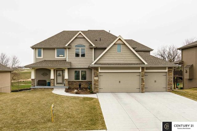 7621 Leawood Street, Papillion, NE 68046 (MLS #21814884) :: Omaha Real Estate Group