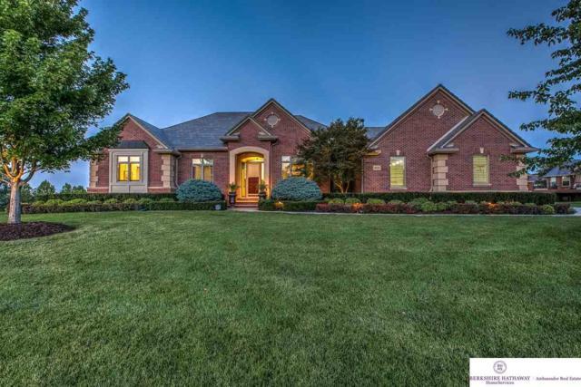 809 N 139 Street, Omaha, NE 68154 (MLS #21814895) :: Omaha Real Estate Group
