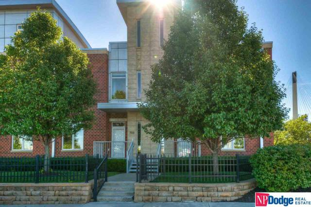 723 Riverfront Drive #17, Omaha, NE 68102 (MLS #21814898) :: The Briley Team