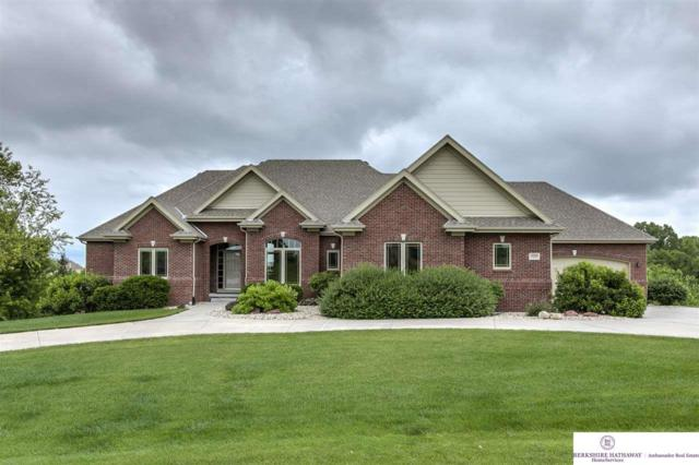 10309 N 183 Street, Bennington, NE 68007 (MLS #21814906) :: Omaha Real Estate Group