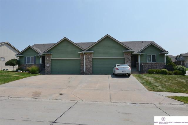 8231 S 107 Street, La Vista, NE 68128 (MLS #21814910) :: Omaha Real Estate Group